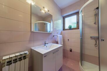 Ванная комната    - A-3011-g