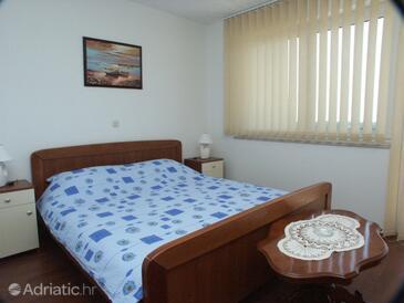 Premantura, Bedroom in the room.