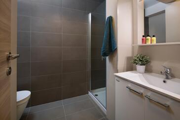 Ванная комната    - A-3015-a