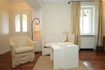 Lovran, Living room in the room, WIFI.