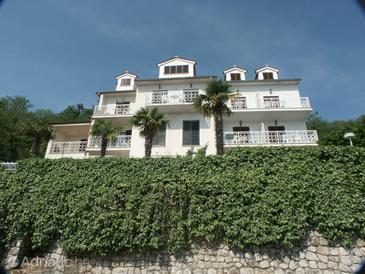 Lovran, Opatija, Property 3023 - Rooms by the sea.