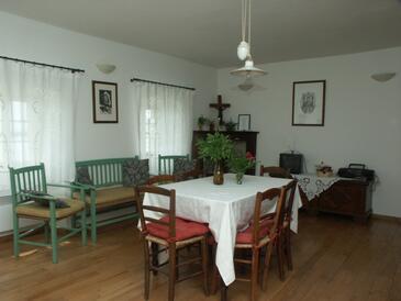 Lovran, Living room in the house, dopusteni kucni ljubimci i WIFI.