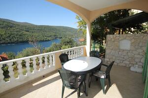Apartments by the sea Duga Luka (Prtlog) (Labin) - 3025