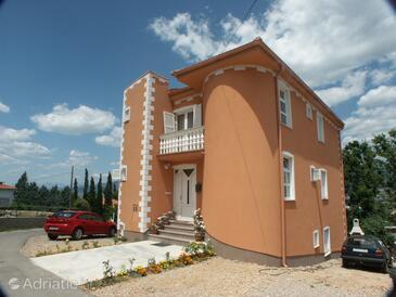 Šilo, Krk, Property 3027 - Apartments with sandy beach.