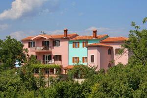 Apartmány Krnica