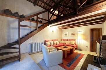 Bale, Bedroom 1 in the room, dostupna klima i WIFI.
