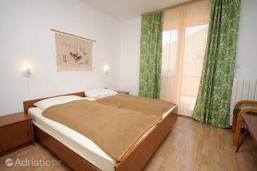 Mali Lošinj, Bedroom in the room, WIFI.