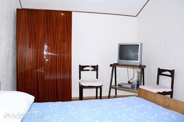 Zambratija, Bedroom 1 in the room, dopusteni kucni ljubimci.