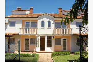 Apartamenty z internetem Dajla (Novigrad) - 3051