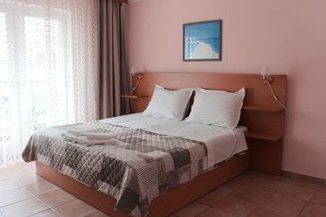 Duće, Bedroom in the room, WIFI.