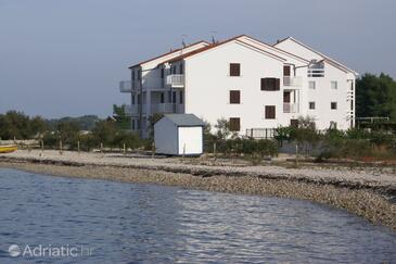 Mirca, Brač, Property 3068 - Apartments near sea with pebble beach.