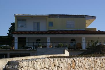 Hvar, Hvar, Property 3072 - Apartments and Rooms with pebble beach.