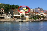 Apartments and rooms by the sea Milna (Hvar) - 3074