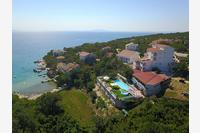 Family friendly apartments with a swimming pool Potočnica (Pag) - 3075