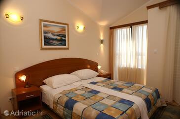 Seget Vranjica, Chambre dans l'hébergement en type room, climatisation disponible, animaux acceptés et WiFi.