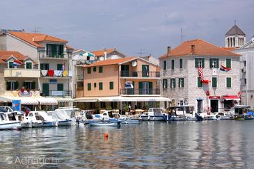 Vodice, Vodice, Property 3089 - Apartments by the sea.