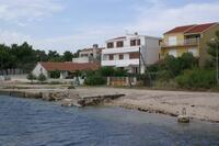 Apartmány u moře Brodarica (Šibenik) - 3092