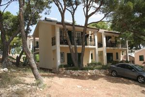 Apartments by the sea Rogoznica - 3094