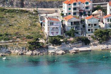 Bilo, Primošten, Obiekt 3096 - Apartamenty przy morzu.