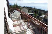 Apartments by the sea Podaca (Makarska) - 315