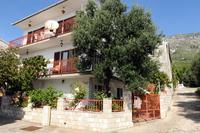 Апартаменты у моря Podaca (Makarska) - 315