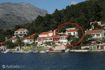 Žrnovska Banja, Korčula, Property 3150 - Apartments by the sea.