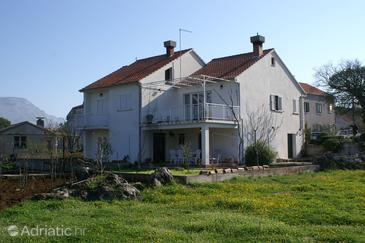 Žrnovo, Korčula, Property 3153 - Apartments with pebble beach.