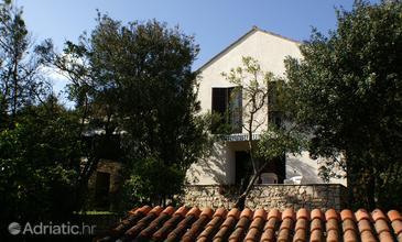 Žrnovska Banja, Korčula, Objekt 3154 - Ubytování v blízkosti moře.