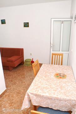 Trpanj, Столовая в размещении типа apartment.