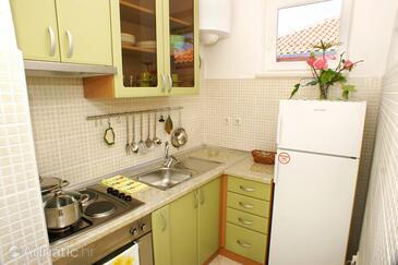 Trpanj, Кухня в размещении типа apartment.