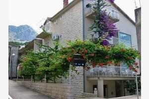 Apartments by the sea Podgora (Makarska) - 316