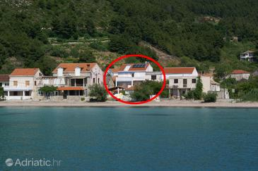 Žuljana, Pelješac, Property 3163 - Rooms near sea with sandy beach.