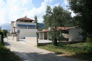 Žuljana, Pelješac, Property 3164 - Apartments and Rooms near sea with sandy beach.