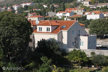 Dubrovnik, Dubrovnik, Property 3177 - Apartments with pebble beach.