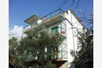Апартаменты у моря Tučepi (Makarska) - 318