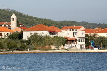 Mrljane, Pašman, Property 319 - Apartments by the sea.