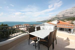 Apartments by the sea Tučepi (Makarska) - 3193