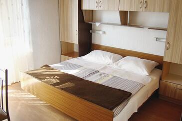 Palit, Spavaća soba u smještaju tipa room, kućni ljubimci dozvoljeni i WiFi.
