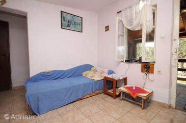 Kobiljak, Living room in the house, (pet friendly).