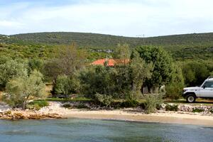 Secluded fisherman's cottage Cove Zuborovica bay - Zuborovica (Pašman) - 321