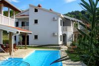 Family friendly apartments with a swimming pool Palit (Rab) - 3210