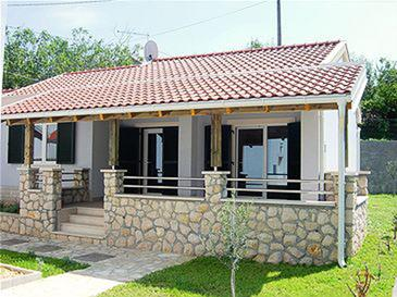 Kampor, Rab, Property 3216 - Vacation Rentals by the sea.