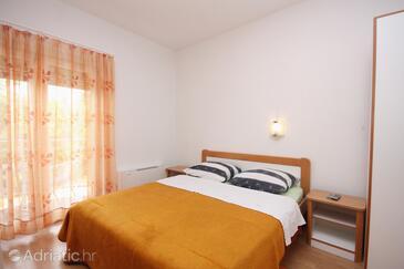 Murter, Bedroom in the room, dostupna klima, dopusteni kucni ljubimci i WIFI.