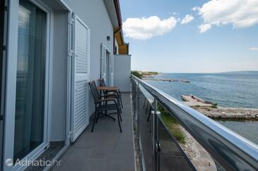 Balcony    - A-323-a