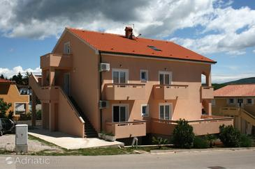Kornić, Krk, Property 3234 - Apartments with pebble beach.