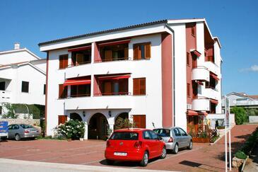 Krk, Krk, Property 3235 - Apartments with pebble beach.