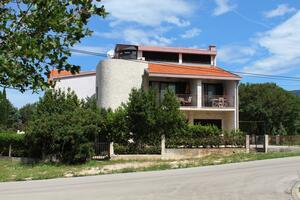 Апартаменты с интернетом Ядраново - Jadranovo (Цриквеница - Crikvenica) - 3237