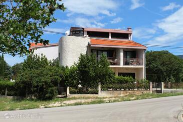 Jadranovo, Crikvenica, Объект 3237 - Апартаменты в Хорватии.
