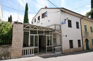 Selce, Crikvenica, Property 3240 - Apartments by the sea.