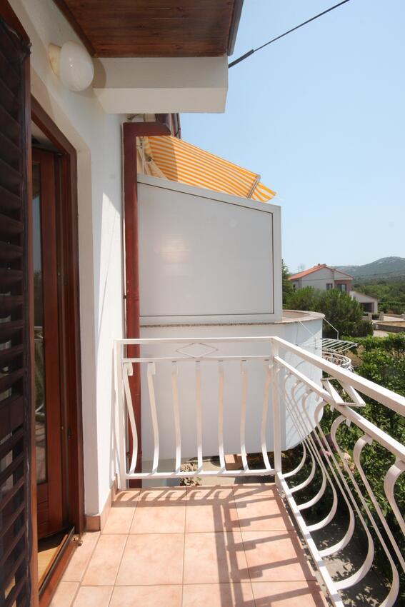 Ferienwohnung im Ort Neviane (Paaman), Kapazität 4+1 (1012802), Nevidane, Insel Pasman, Dalmatien, Kroatien, Bild 16